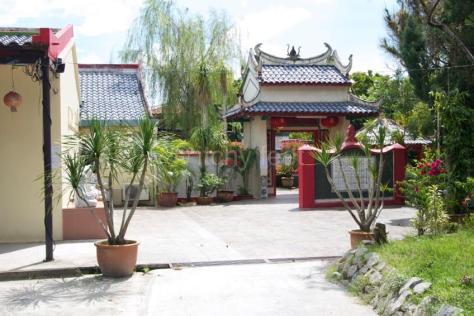 Kuan Jin Kok temple 1