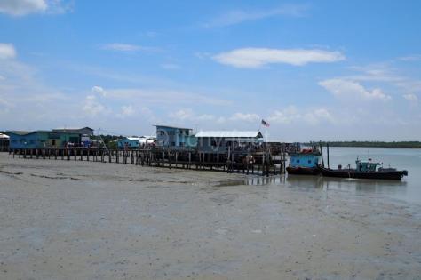 Pulau Ketam 1
