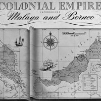Introducing Malaya and Borneo (1948-1950)