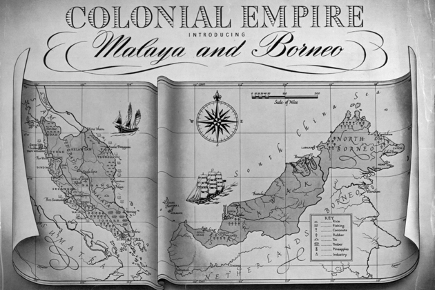 Introducing Malaya and Borneo (01)