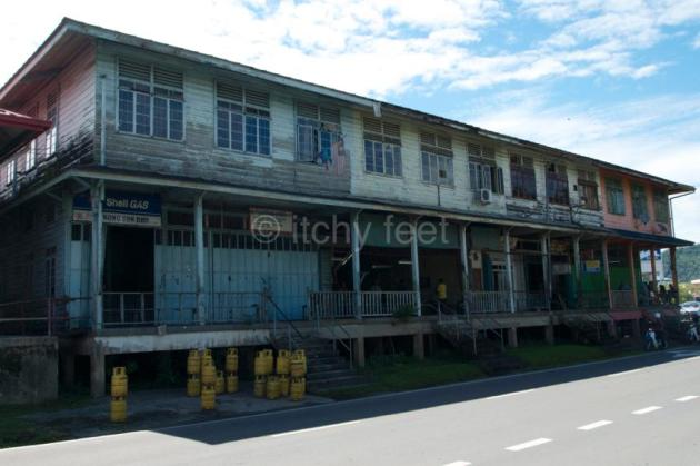 North Borneo railway 06