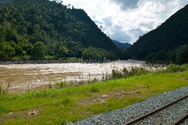 North Borneo Railway 11