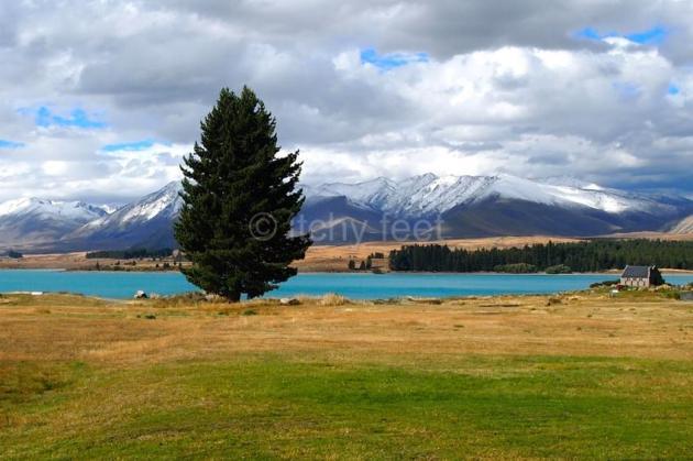 South Island 5