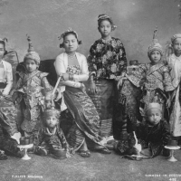 Burmese days: the extraordinary photos of Philip Adolphe Klier