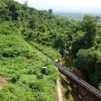 All aboard the slow train to Kalaw (or Inle Lake)