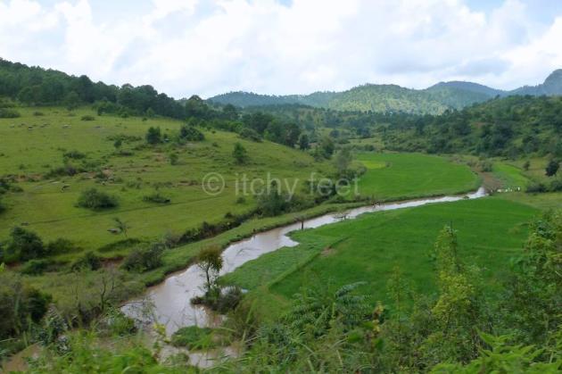 Shwenyaung to Kalaw 27