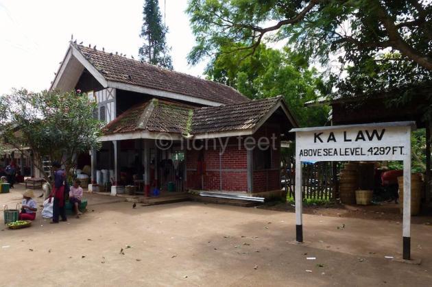 Shwenyaung to Kalaw 31