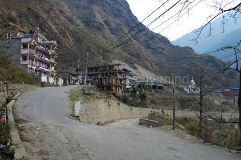 Langtang trail 02