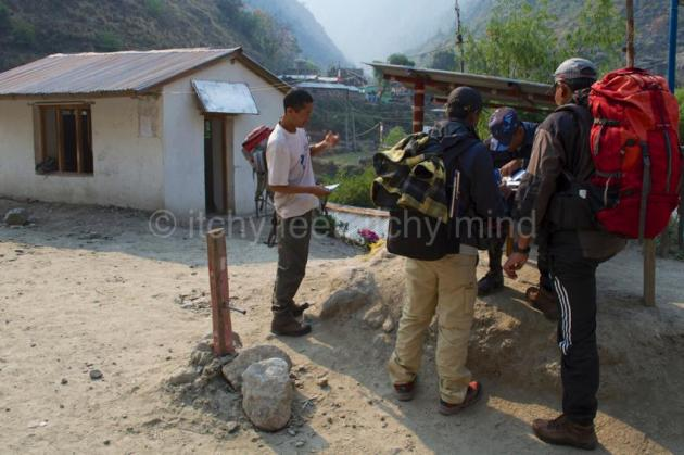 Langtang Trail 03