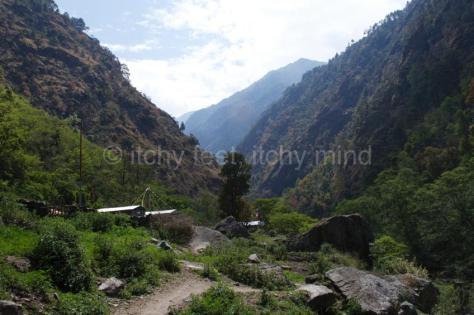 Langtang trail 06