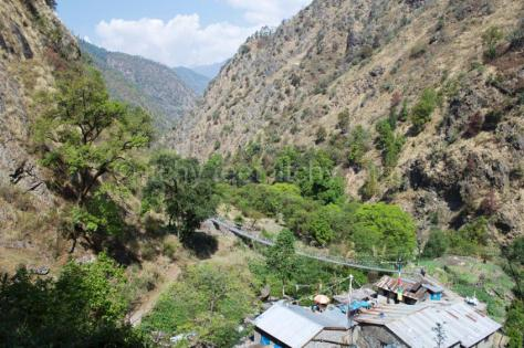 Langtang trail 09
