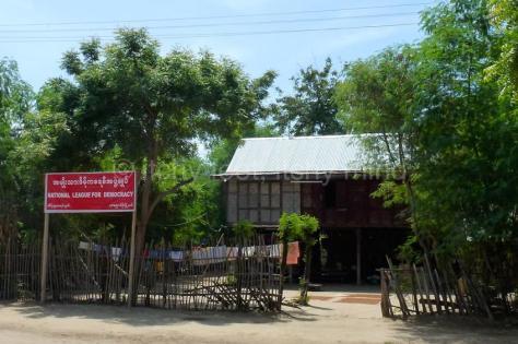 Burma (ethical)