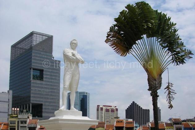 Singapore (ethical)