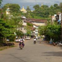 Rudyard Kipling's Burma: three days of wonder